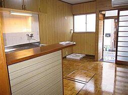 [一戸建] 東京都江戸川区西一之江2丁目 の賃貸【/】の外観