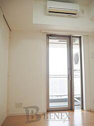 プライムアーバン新宿夏目坂タワーレジデンスのプライムアーバン新宿夏目坂タワーレジデンスの洋室です