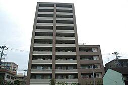 プライムメゾン矢田南[4階]の外観