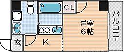 住ノ江駅 4.8万円