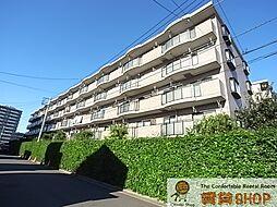 ブランシェ塚田[305号室]の外観