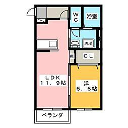 【敷金礼金0円!】レジデンス北方