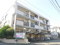 アフリー太田II[3階]の外観