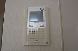 KDXレジデンス東桜1のカメラ付インターホン(イメージ)