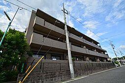 愛知県名古屋市守山区桔梗平1の賃貸マンションの外観