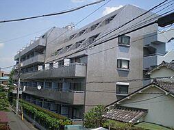 武蔵野パークマンション[501号室]の外観