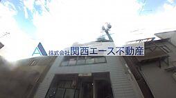 スター21深江南[2階]の外観