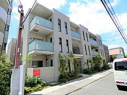兵庫県西宮市甲子園口北町の賃貸マンションの画像