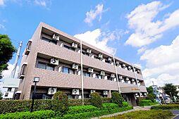 ライオンズマンション清瀬第二[2階]の外観