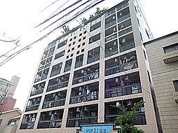 ウイング21高宮[4階]の外観