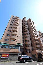 ラフィーネ小倉[5階]の外観