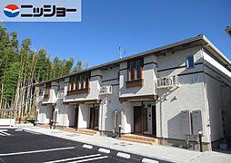サニーハイツSEINAI IV[2階]の外観