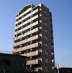 ガビアーノアネックス[6階]の外観