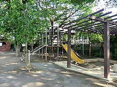 周辺環境:本町公園