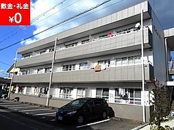 マンション寿 1階[101号室]の外観