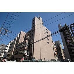 第2サンライト東口ビル[6階]の外観