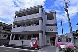 伊予鉄道市駅線 南町駅 徒歩3分の賃貸マンション