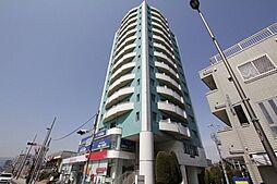 インターフェルティR2甲子園[9階]の外観
