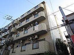 宿院サンハイツ[3階]の外観
