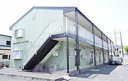 エルディムグリーンハイツ93[2階]の外観