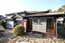 [一戸建] 神奈川県横須賀市富士見町3丁目 の賃貸【/】の外観