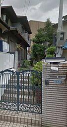 [一戸建] 大阪府吹田市藤が丘町 の賃貸【/】の外観
