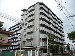 ヒュース尾崎[208号室]の外観