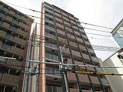 ララプレイス新大阪シエスタ[11階]の外観
