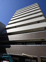 ソフィアウエスト[4階]の外観