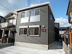 Casa comoda(カーサコモダ)[202号室号室]の外観