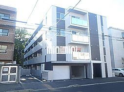 Ritz GRANDE N19[4階]の外観