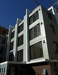 東京都杉並区堀ノ内1丁目の賃貸マンションの外観