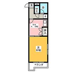 一社駅 5.2万円