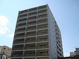 セイント橘[10階]の外観