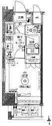 蓮沼駅 7.8万円