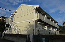 ファミリエ松戸イースト[2階]の外観