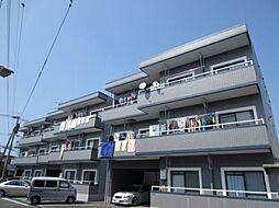 シャトレ冨永III[201号室]の外観