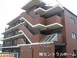 大阪府堺市北区百舌鳥梅町1丁の賃貸マンションの外観