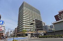 アルファパークナード高松THE・TOWER[1106号室]の外観