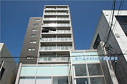 P−SQUARE Shumoku[4階]の外観