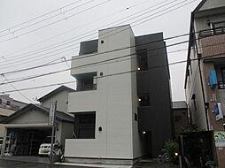 ソフィア長田[1階]の外観