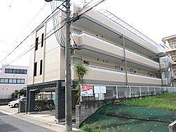 Village FUJIGAOKA[3階]の外観