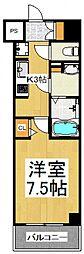 N-stage西所沢[7階]の間取り