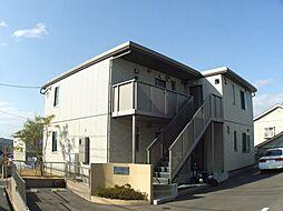 グレイス自由ヶ丘[102号室]の外観