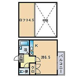 下山門駅 3.0万円