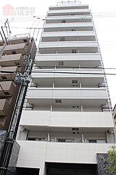 エスライズ梅田DOSHIN[6階]の外観