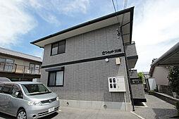 セジュール川崎[102号室]の外観