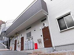ベイルーム戸塚2[103号室]の外観