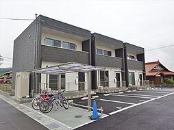 [一戸建] 広島県東広島市西条町寺家 の賃貸【/】の外観