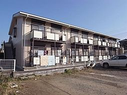 飯嶋レジデンスI[2階]の外観